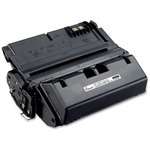 Skilcraft AbilityOne Ultra High Yield Laser Toner Cartridge, BLK, HP 4200 NSN6005979