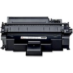 Skilcraft AbilityOne Ultra High Yield Laser Toner Cartridge, BLK, HP P2035,P2055 NSN6005981