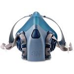 3M 7500 Series Half Facepiece Respirators 7503