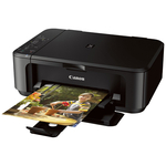 Canon PIXMA MG3220 Inkjet Multifunction Printer - Color - Photo Print - Desktop CNMMG3220