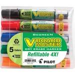 Begreen V Board Master Med. Bullet Marker
