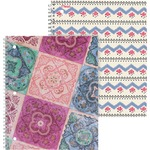Mead Pretty Please Notebook 80 CT College Ruled MEA07046