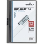 Durable DURACLIP Report Cover DBL220357