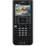 Texas Instruments Nspire CX CAS Graphing Calculator TEXNSPIRECXCAS