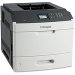 Lexmark MS811dn Network-ready Laser Printer (40G0210)