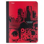 Mead Five Star Graphics Poly Composition Notebook MEA09292