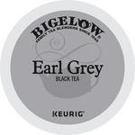 Bigelow Earl Grey Tea K-Cup Pack GMT6082