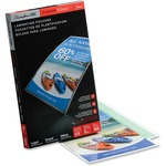 Swingline GBC Fusion EZUse Laminating Pouches, Legal Size, 5 mil, 100 Pack SWI3740473