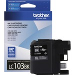 Brother Innobella LC103BK Ink Cartridge - Black BRTLC103BK