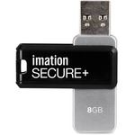 Imation Secure Drive Hardware Encrypted Flash Drive IMN28908