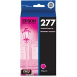 Epson Claria 277 Ink Cartridge - Magenta EPST277320