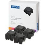 Katun Solid Ink Stick - Replacement for Xerox (108R00930) - Black KAT39403