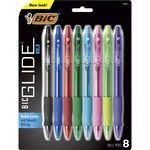 Velocity Retractable Ballpoint Pen BICVLGBAP81AST
