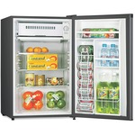 Lorell 3.3 Cubic Feet Compact Refrigerator LLR84379