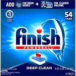 Finish Dishwash Tab RAC81158