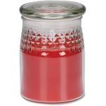 Energizer Glass Jar Flameless LED Wax Candle EVEDJS1DL019
