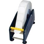 "Tatco Adhesive-back Clear 1-1/2"" Dia Mailing Seal TCO36400"