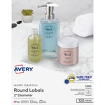 Avery Promotional Label AVE22825