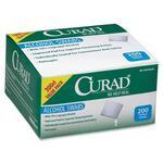 Curad Sterile Alcohol Prep Pads MIICUR45581