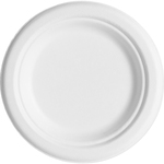 Eco-Products Sugarcane Fiber Plates ECOEPP016PK