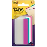 "Post-it 3"" Filing Tabs MMM686PWAV3IN"