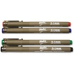 Helix Disposable Technical Drawing Pens HLX37232