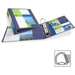 Avery 1-Touch Hvy-duty EZD Lock Ring View Binder AVE79340