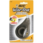 Wite-Out Redaction Tape BICWOTRDP11