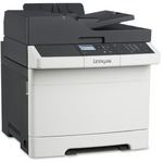 Lexmark CX310n MFP Color Laser Printer (28C0550)