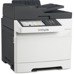 Lexmark CX510DE color Laser Multifunction Printer (28E0500)