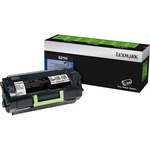 Lexmark 621H High Yield Return Program Toner Cartridge LEX62D1H00