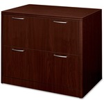 HON Attune Laminate Desk Series HON118690C3NN