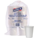 Genuine Joe Lined Disposable Hot Cups (19045CT)