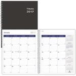 Rediform DuraGlobe Monthly Planner REDC23041T