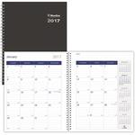 Rediform DuraGlobe Monthly Planner REDC23541T-BULK