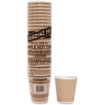Genuine Joe Ripple Hot Cup GJO11256PK