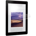 3M iPad Natural View Antiglare Screen Protector Clear MMMNV826836