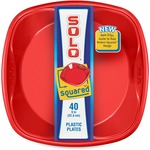Solo Table Ware SLOSQP9400005CT