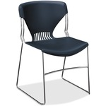HON Olson Seating Armless Stacker Chairs HONG51REY