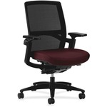 HON Stretch-Back Work Chairs HONFW03NT69