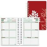 Rediform DuraGlobe Weekly Planner REDC215F83T