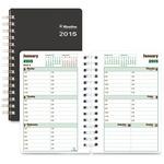 Rediform DuraGlobe Weekly Planner REDC21581T