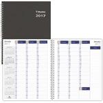 Rediform DuraGlobe Weekly Planner REDC22541T