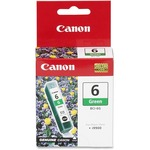 Canon BCI-6G Ink Cartridge - Green CNMBCI6G