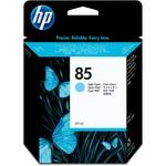 HP 85 Light Cyan Ink Cartridge HEWC9428A