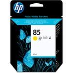 HP 85 Yellow Ink Cartridge HEWC9427A