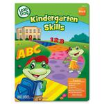 MEGA Brands Board Dudes Kindergarten Skills Activity WorkbookActivity Printed Book BDU19401UA24