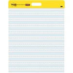 Post-it Super Sticky Self-Stick Wall Pad MMM566PRL