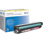 Elite Image Toner Cartridge - Replacement for HP (CE270A) - Magenta ELI75747