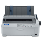Epson LQ-590 Dot Matrix Printer (C11C558001)